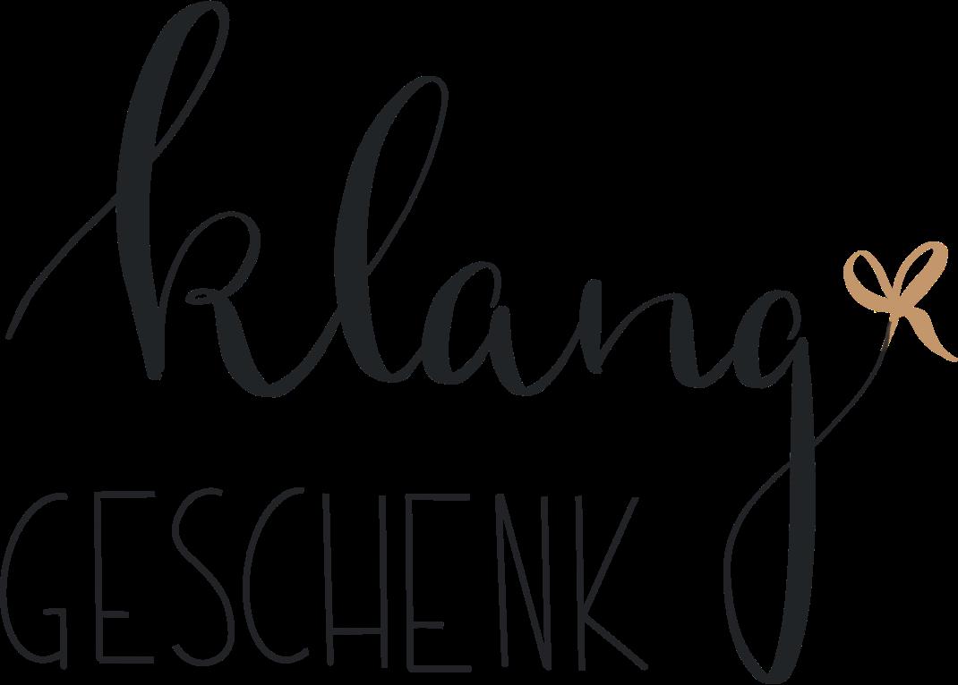 Logo klangGeschenk